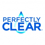 Perfectly Clear Logo